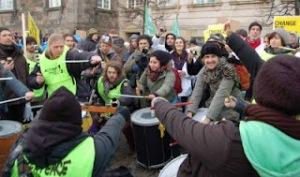 samba drum