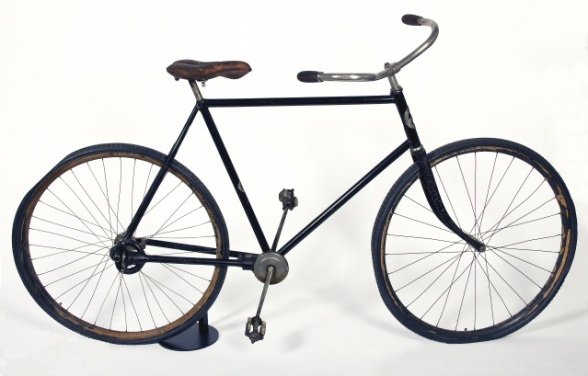 Columbia Safety Bicycle